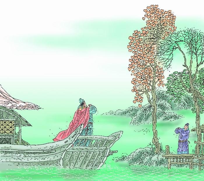 一诗一景,这些诗词中的安徽美景你都去过吗?